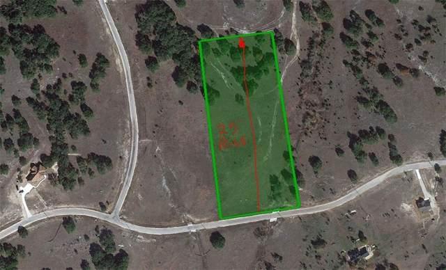 L52 South Waterbuck Way, Lampasas, TX 76550 (#5324713) :: First Texas Brokerage Company