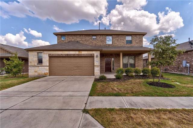 874 Hot Spring Vly, Buda, TX 78610 (#5324792) :: The Heyl Group at Keller Williams