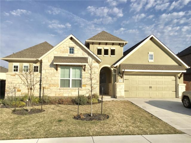206 Mindy Way, Liberty Hill, TX 78642 (#5324803) :: Zina & Co. Real Estate