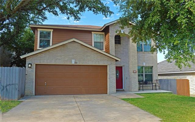 110 E Wildflower Blvd, Marble Falls, TX 78654 (#5325306) :: 12 Points Group