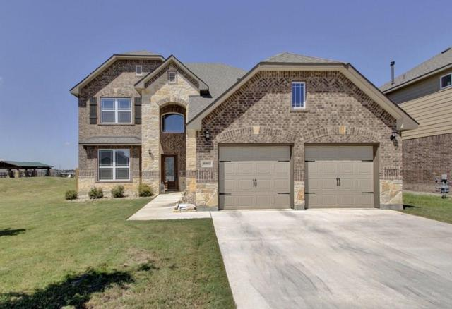 8062 Mozart St, Round Rock, TX 78665 (#5326043) :: The Perry Henderson Group at Berkshire Hathaway Texas Realty