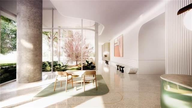 44 East Ave #1410, Austin, TX 78701 (#5326060) :: Papasan Real Estate Team @ Keller Williams Realty
