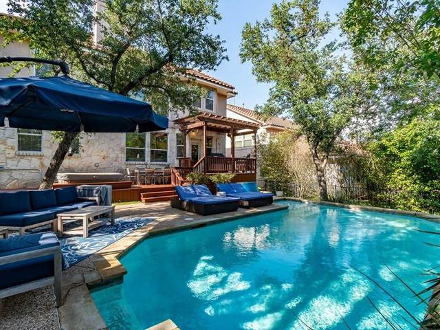 14501 American Kestrel Dr, Austin, TX 78738 (#5326175) :: Ben Kinney Real Estate Team