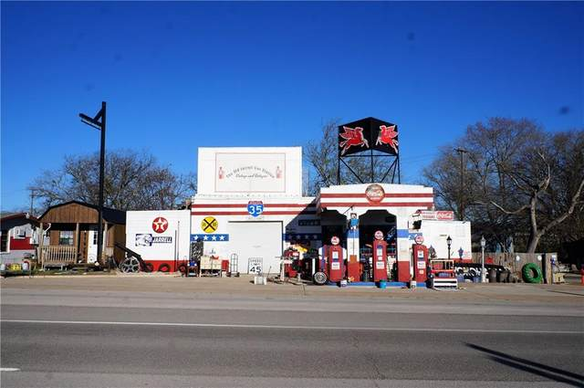 12933 N Interstate 35, Jarrell, TX 76537 (#5326193) :: Lucido Global