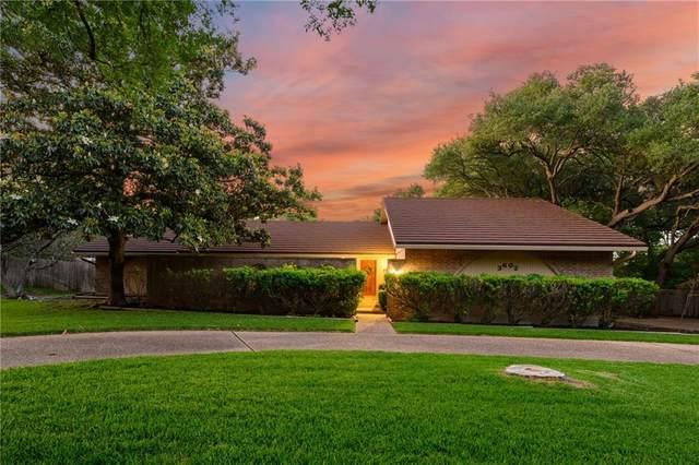 3602 Saddlestring Trl, Austin, TX 78739 (#5326294) :: Zina & Co. Real Estate