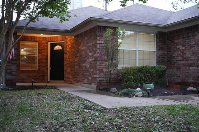 3901 Bandice Ln, Pflugerville, TX 78660 (#5327399) :: Papasan Real Estate Team @ Keller Williams Realty