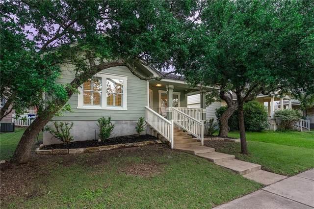 1116 Peyton Pl, Cedar Park, TX 78613 (#5328296) :: Papasan Real Estate Team @ Keller Williams Realty