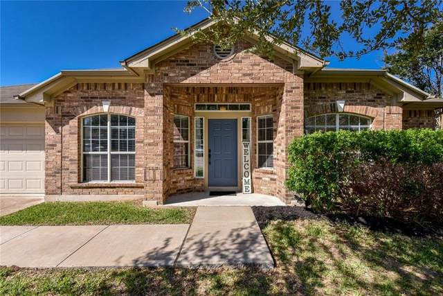 609 Kingston Lacy Blvd, Pflugerville, TX 78660 (#5329080) :: The Summers Group