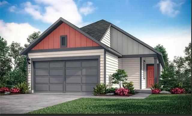 5407 Jason Dr, Austin, TX 78723 (#5329393) :: Papasan Real Estate Team @ Keller Williams Realty