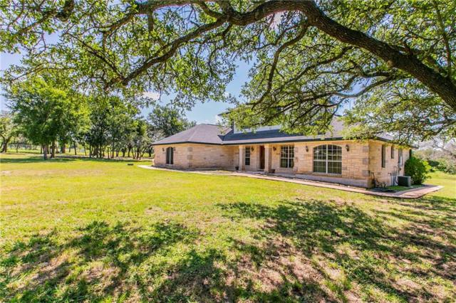 1255 County Road 204, Liberty Hill, TX 78642 (#5329495) :: Zina & Co. Real Estate