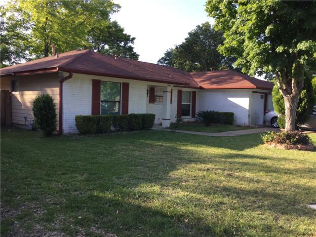9802 Kendal Dr, Austin, TX 78753 (#5329681) :: Ana Luxury Homes