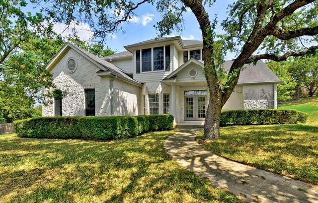 1107 Bowie Rd, Austin, TX 78733 (#5329901) :: The Summers Group