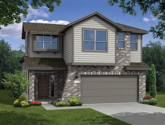 152 Munk Ln, Leander, TX 78641 (#5330057) :: Azuri Group | All City Real Estate