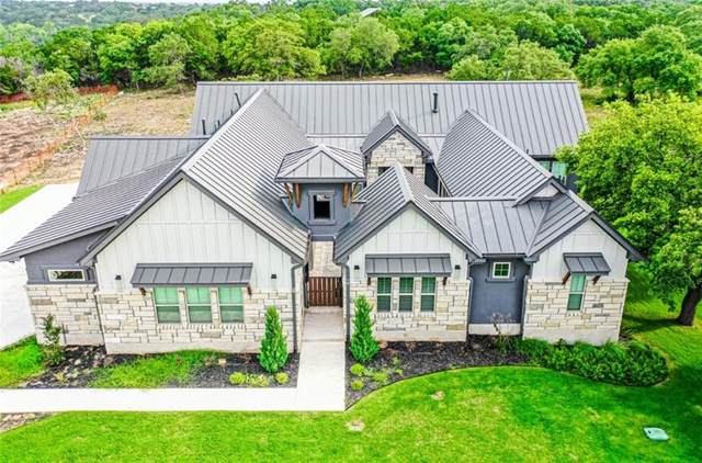 114 Maravilla Bluff Ln, Georgetown, TX 78628 (#5330429) :: Papasan Real Estate Team @ Keller Williams Realty