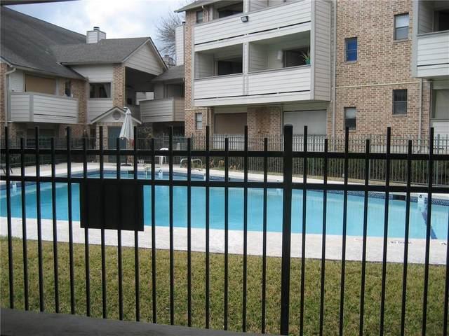 2500 Burleson Rd #305, Austin, TX 78741 (#5330995) :: Azuri Group | All City Real Estate