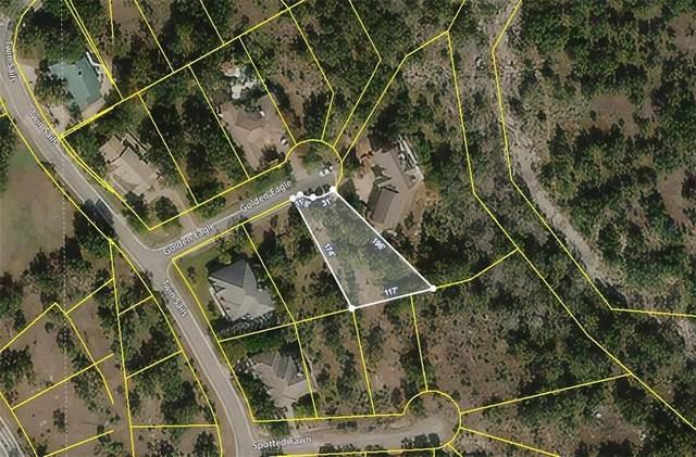 43015 Golden Eagle, Horseshoe Bay, TX 78657 (#5331385) :: Papasan Real Estate Team @ Keller Williams Realty