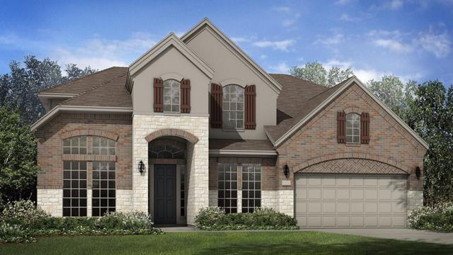 2929 Fire Rock Dr, Leander, TX 78641 (#5331451) :: The ZinaSells Group