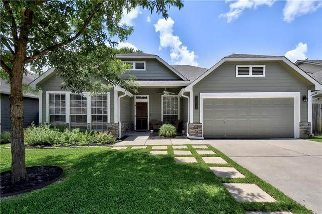 8800 Little Laura Dr, Austin, TX 78757 (#5331482) :: The Heyl Group at Keller Williams