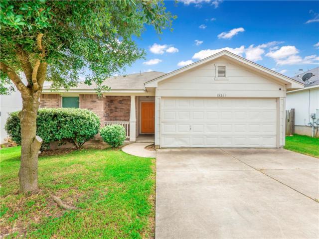 15201 Sabal Palm Rd, Austin, TX 78724 (#5332480) :: Watters International