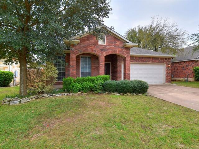3721 Pine Needle Cir, Round Rock, TX 78681 (#5332510) :: Zina & Co. Real Estate