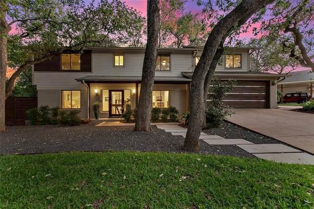 507 Honeycomb Rdg, Austin, TX 78746 (#5333244) :: Papasan Real Estate Team @ Keller Williams Realty