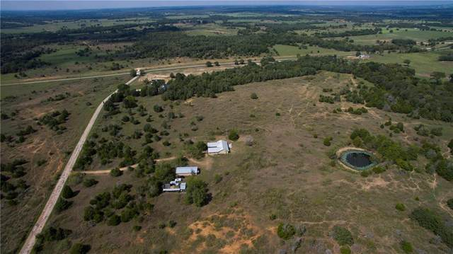 1081 County Road 305, Mcdade, TX 78650 (#5333852) :: The Summers Group