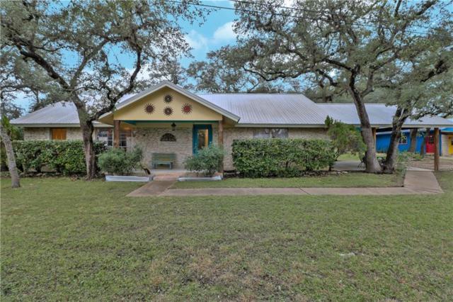 600 Gatlin Creek Rd, Dripping Springs, TX 78620 (#5335592) :: Ben Kinney Real Estate Team