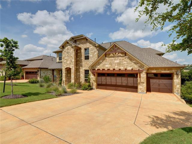 117 Kildrummy Ln, Lakeway, TX 78738 (#5336310) :: Watters International