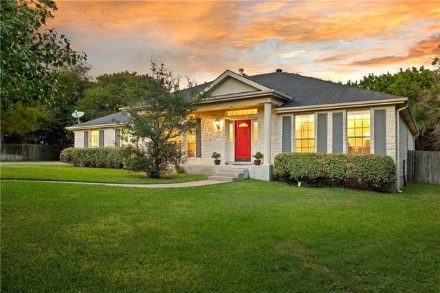 12001 Red Hawk Cv, Austin, TX 78739 (#5338223) :: Papasan Real Estate Team @ Keller Williams Realty