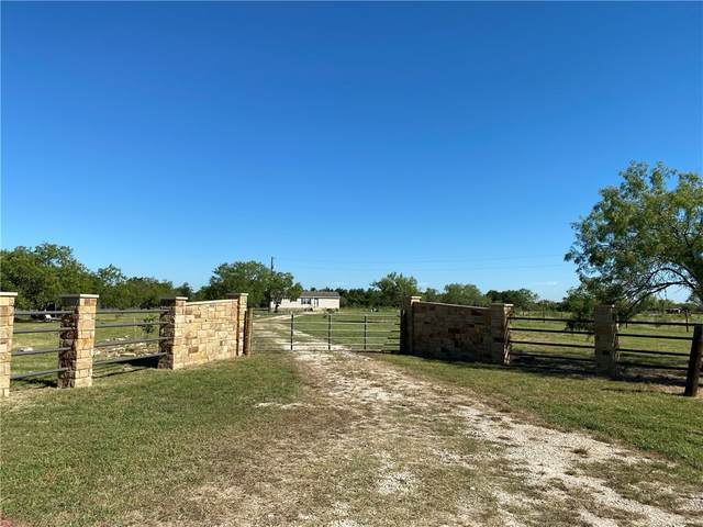 512 Terra Alta Ranch Rd, Dale, TX 78616 (#5338713) :: The Heyl Group at Keller Williams