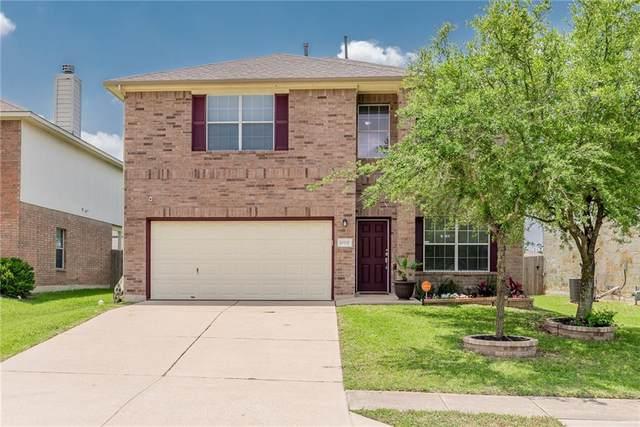 10937 Reliance Creek Dr, Austin, TX 78754 (#5338735) :: Green City Realty