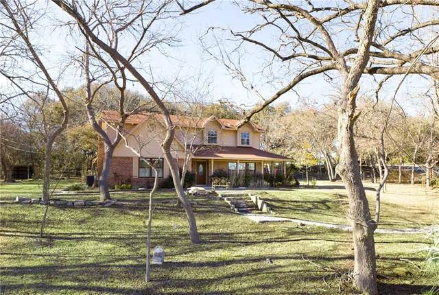 433 Leveritts Loop, Wimberley, TX 78676 (#5338932) :: The Perry Henderson Group at Berkshire Hathaway Texas Realty