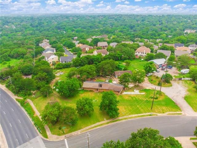 1311 Collinwood West Dr, Austin, TX 78753 (#5339030) :: Papasan Real Estate Team @ Keller Williams Realty