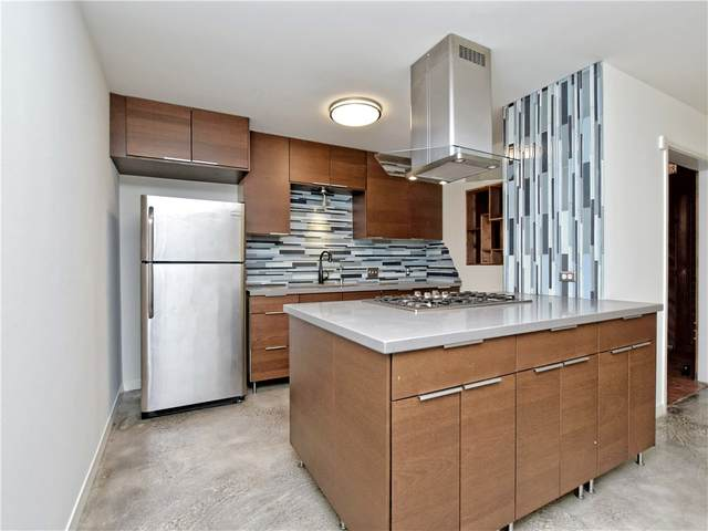 1713 Brentwood St, Austin, TX 78757 (#5340609) :: Umlauf Properties Group