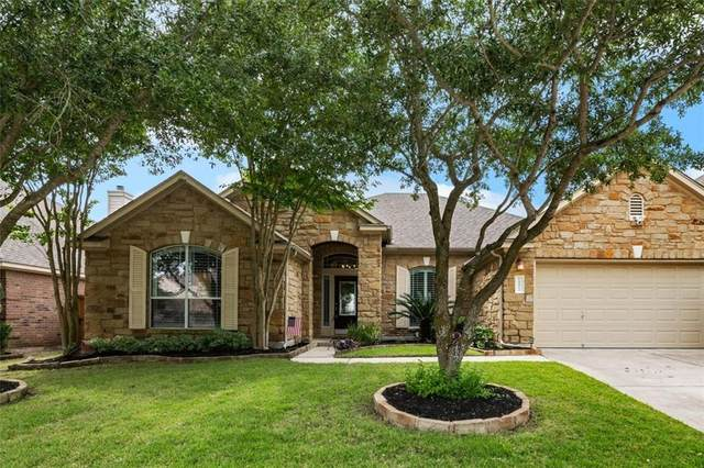 19412 Sangremon Way, Pflugerville, TX 78660 (#5341242) :: Service First Real Estate