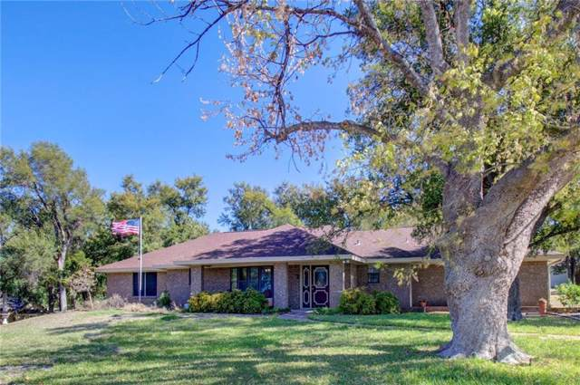 3301 W Scenic Loop, Marble Falls, TX 78654 (#5341490) :: Zina & Co. Real Estate