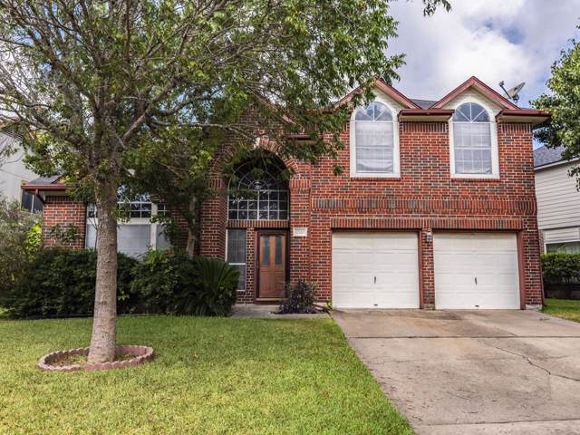 17110 Village Glen Rd, Pflugerville, TX 78660 (#5341554) :: The Perry Henderson Group at Berkshire Hathaway Texas Realty