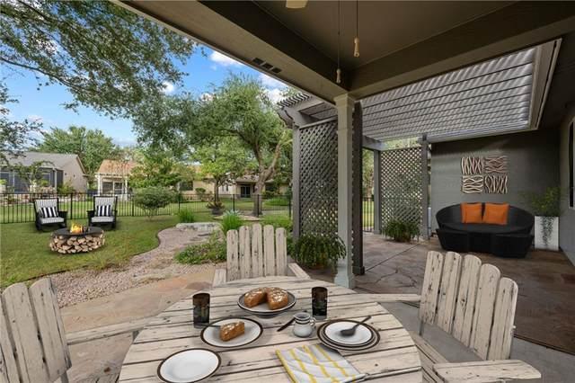 108 Dandelion Dr, Georgetown, TX 78633 (#5342922) :: Papasan Real Estate Team @ Keller Williams Realty