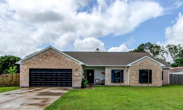 104 Axis Deer Trl, Hutto, TX 78634 (#5343166) :: Lancashire Group at Keller Williams Realty
