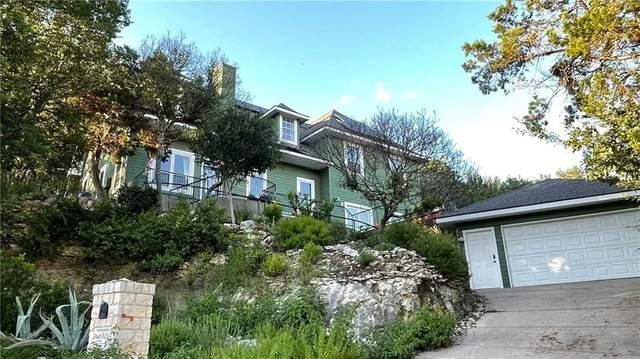 6501 Rusty Ridge Dr, Austin, TX 78731 (#5343497) :: Papasan Real Estate Team @ Keller Williams Realty