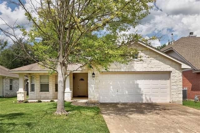 2209 Clover Ridge Dr, Cedar Park, TX 78613 (#5343543) :: Zina & Co. Real Estate