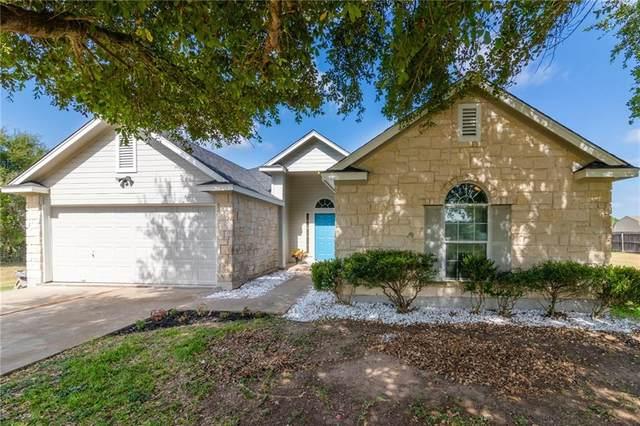 182 Hay Meadow Rd, Cedar Creek, TX 78612 (#5344016) :: The Heyl Group at Keller Williams