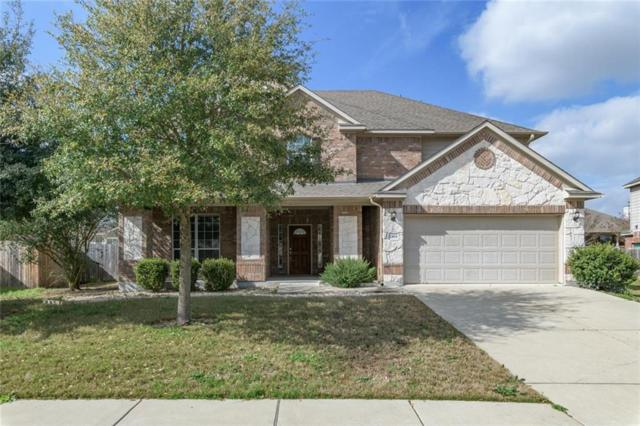 2404 Dakota Dunes Ct, Pflugerville, TX 78660 (#5344459) :: Lancashire Group at Keller Williams Realty