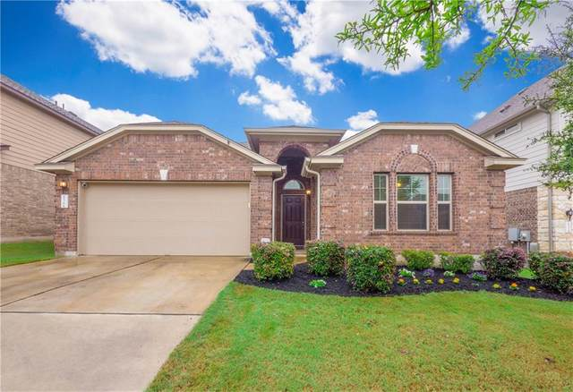136 Fort Cobb Way, Georgetown, TX 78628 (#5345287) :: Zina & Co. Real Estate