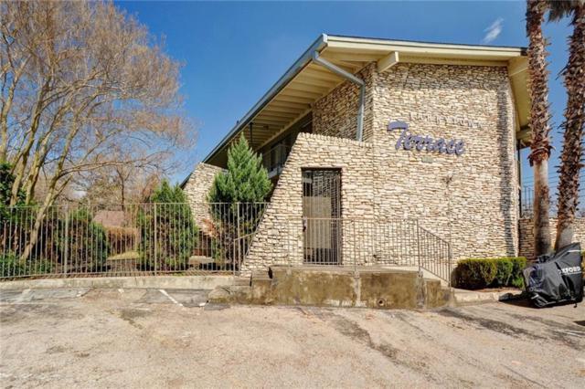 2308 Enfield Rd #104, Austin, TX 78703 (#5345866) :: Watters International