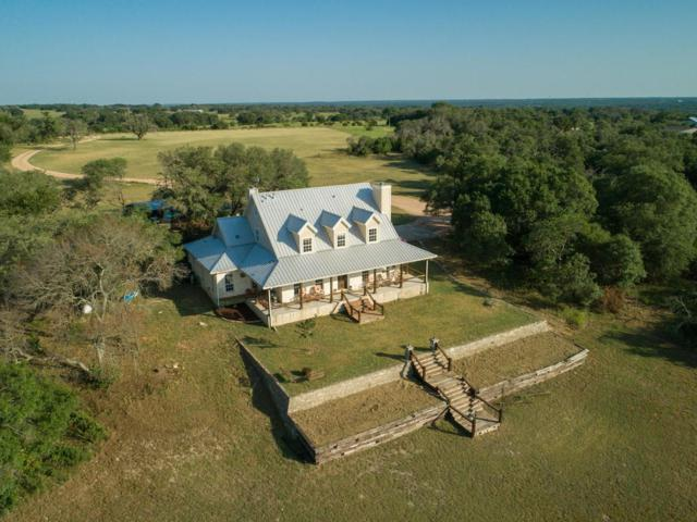 530 Abbey Rd, Liberty Hill, TX 78642 (#5346670) :: The Smith Team