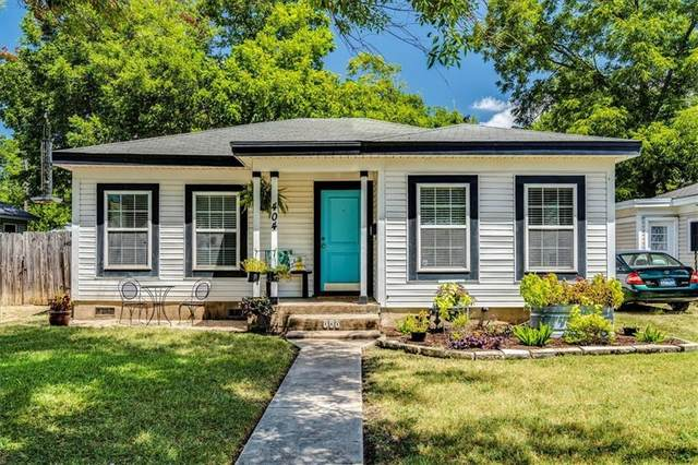 404 Genard St, Austin, TX 78751 (#5346706) :: Watters International