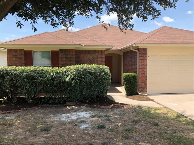 205 Fistral Dr, Hutto, TX 78634 (#5347095) :: The Heyl Group at Keller Williams