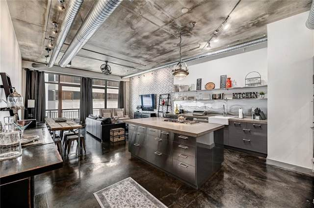 311 W 5th St #807, Austin, TX 78701 (#5347360) :: Papasan Real Estate Team @ Keller Williams Realty