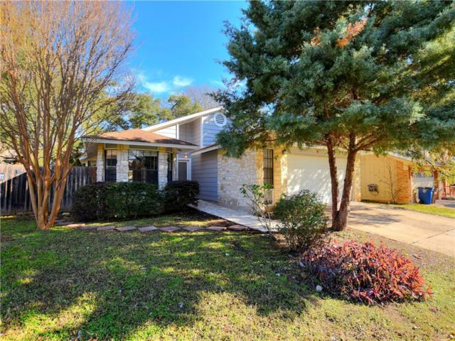 2802 Norfolk Dr, Austin, TX 78745 (#5347382) :: Papasan Real Estate Team @ Keller Williams Realty
